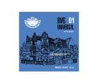 Дрожжи пивные Beervingem Universal BVG01
