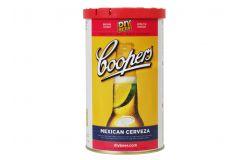 Солодовый экстракт Coopers Mexican Cerveza